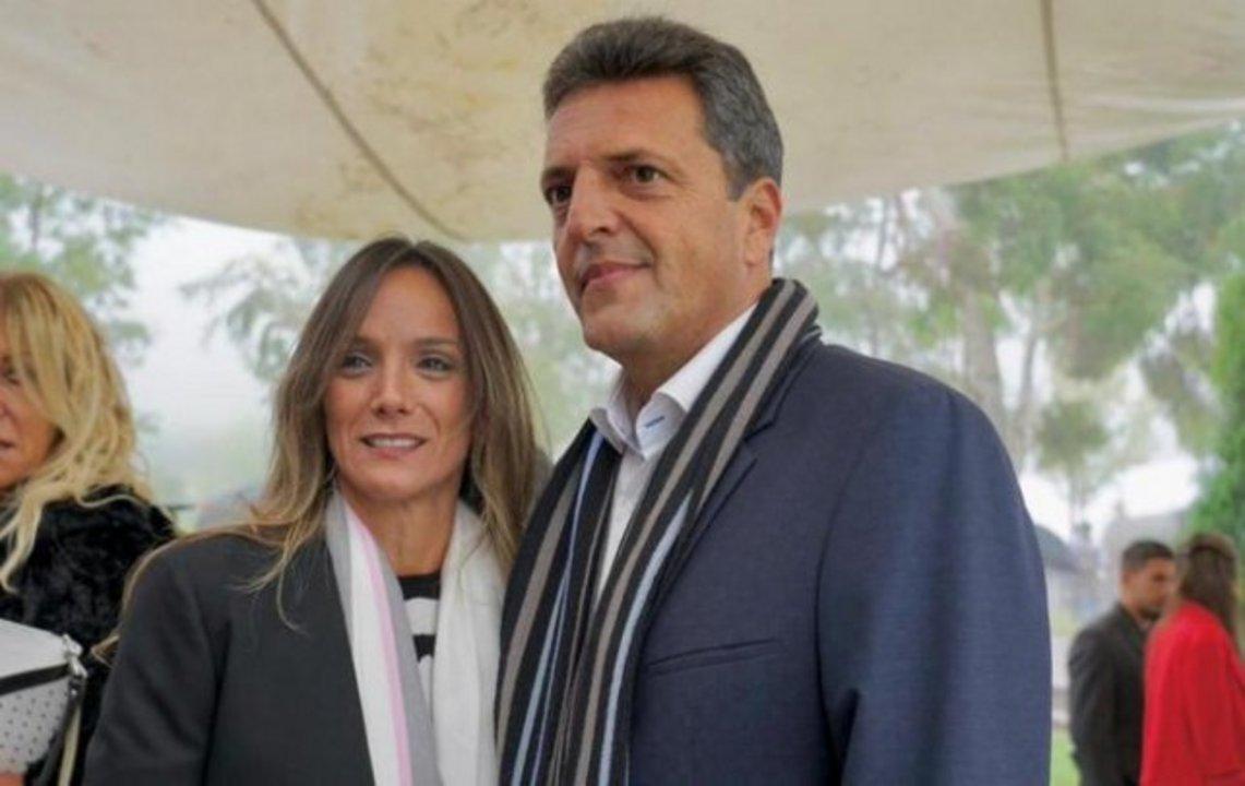 Malena Galmarini será titular de Aysa