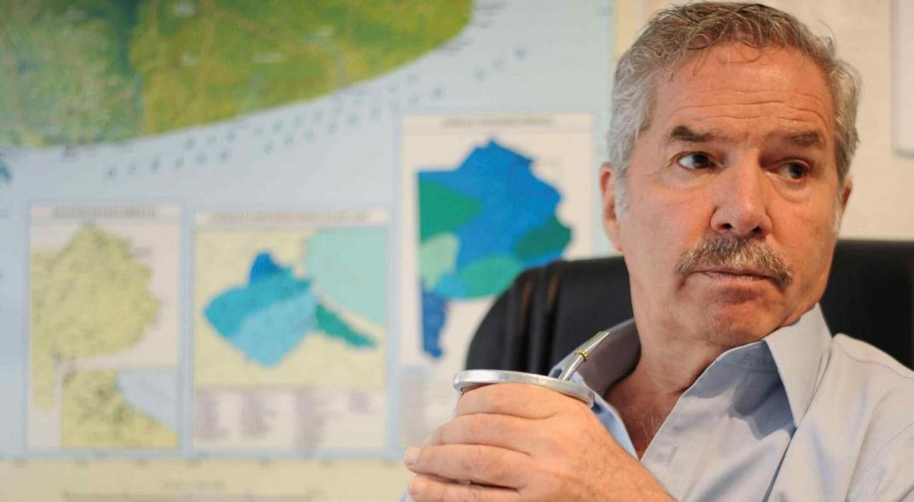 El ex gobernador de Buenos Aires, Felipe Solá, se hará cargo del Ministerio de Relaciones Exteriores y Culto
