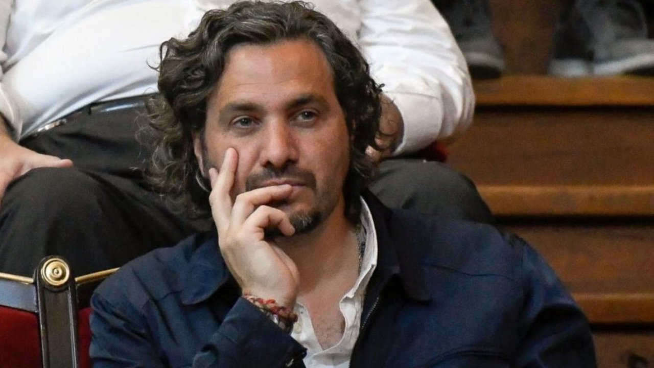 Santiago Cafiero, futuro Jefe de Gabinete de Alberto Fernández