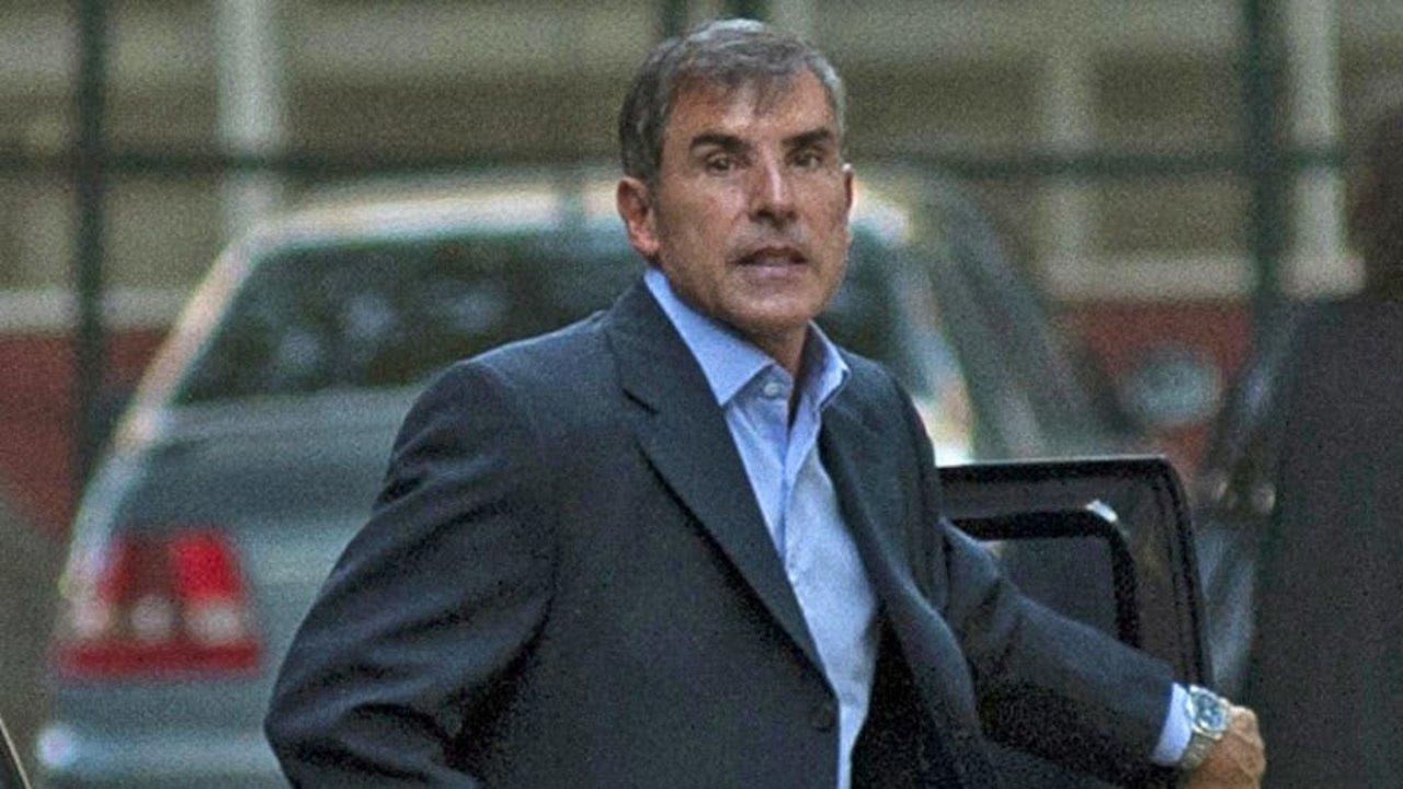 Gerardo Pollicita, el fiscal federal a cargo de la investigación