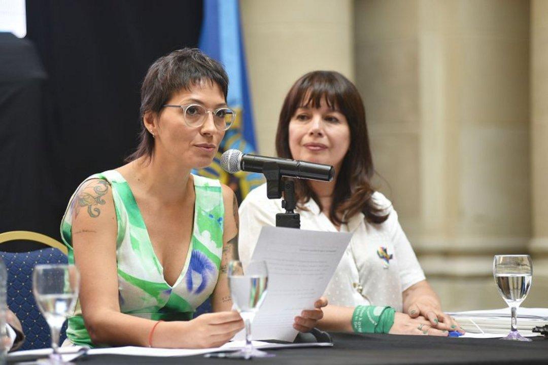 Mayra Mendonza