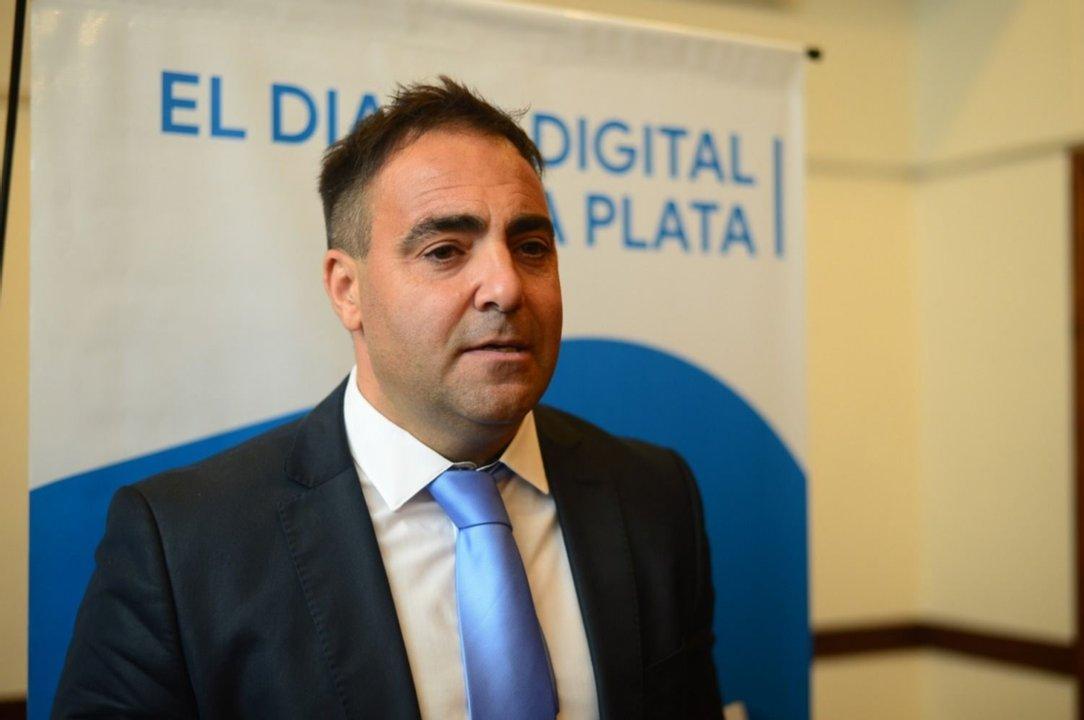 Marcelo Peña